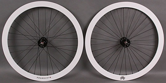 radial b43